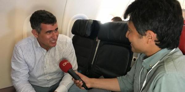 Metin Feyzioğlu'ndan sandık görevlilerine seçim uyarısı