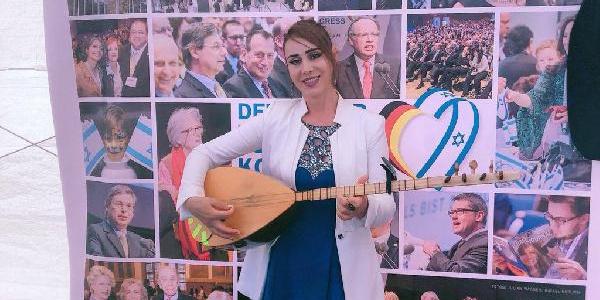 Şarkıcı Hozan Cane Edirne'de gözaltına alındı