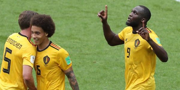 2018 FIFA Dünya Kupası'nda Belçika, Tunus'u evine gönderdi: 5-2