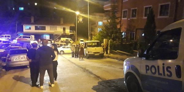 Ankara'da ikinci el eşya bakmaya çağırdıkları esnafı öldürdüler