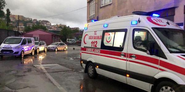 Zonguldak'ta kadın avukat yeni aldığı silahla intihar etti