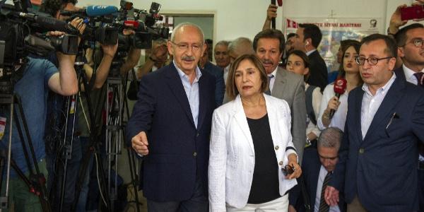 """Kılıçdaroğlu'ndan sandık başı görevlilerine """"devlet memuru"""" uyarısı"""