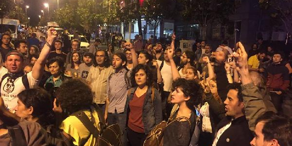 """İYİ Partili Ümit Özdağ'dan """"manipülasyonlar yapıldı"""" iddiası"""