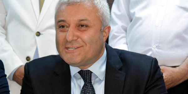 Tuncay  Özkan'dan CHP'de yeni dönem için çarpıcı mesaj