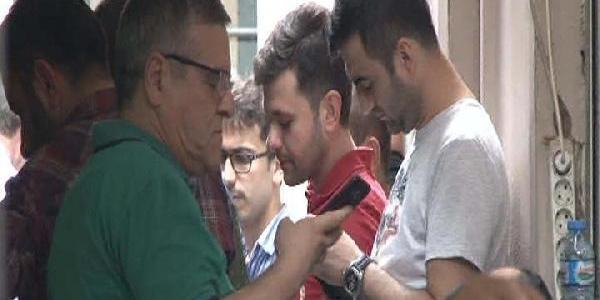 İstanbul Kapalıçarşı'da dolarda büyük hareketlililk
