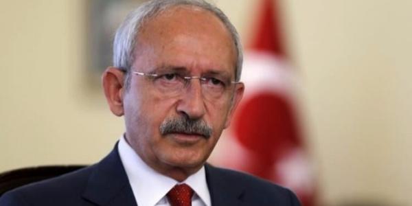 Kemal Kılıçdaroğlu'nun doğum yerinde HDP birinci oldu
