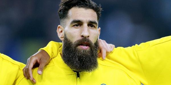 Türk asıllı Jimmy Durmaz Almanya maçı sonrası kabusu yaşıyor