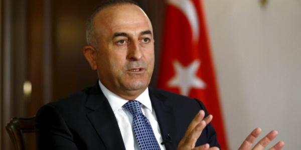 Dışişleri Bakanı Çavuşoğlu: Mazlum milletler hep Erdoğan için dua etti