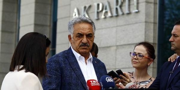 AK Parti Başkan YardımcısıcHayati Yazıcı: Millet seçimde ders verdi