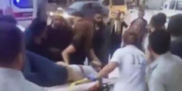 Uşak'ta köfteci eski çalışanını tabanca ile vurarak öldürdü