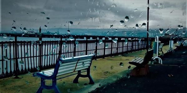 Meteoroloji şiddetli yağış  beklediği Trakya için saat verdi