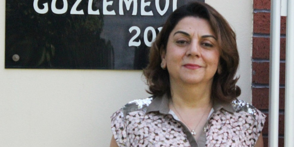 """Prof. Dr. Akyüz: """"Türkiye'de uzay bilimi çalışmaları yeteri kadar desteklenmiyor"""""""