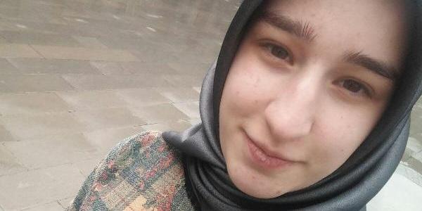 Erzurum'da 17 yaşındaki Sedanur'dan  17 gündür haber yok