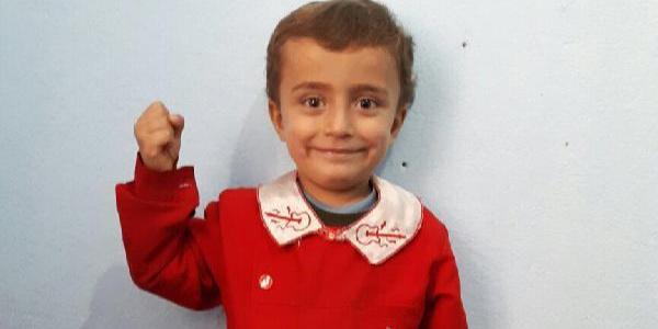 Ağrılı Leyla'ya üzülen aile 8 yaşındaki Yasin'den 814 gündür haber bekliyor