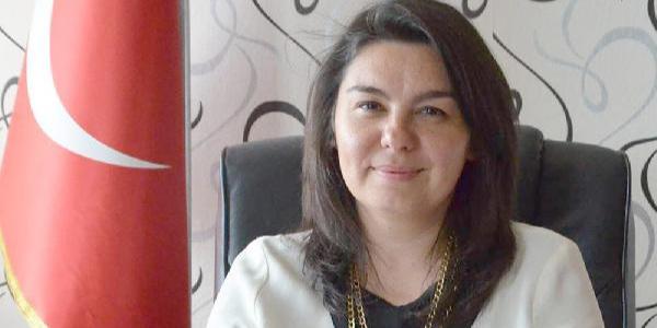 Çanakkale'de 49 yıl sonra ikinci kadın milletvekili Meclis'te