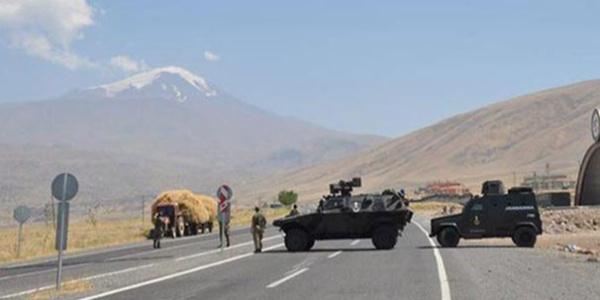 Bingöl Valiliği vatandaşların huzuru için 26 yeri özel güvenlik bölgesi ilan etti