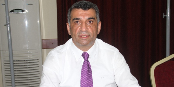 CHP yönetimine istifa çağrısı yapan Gürsel Erol'dan flaş çıkış