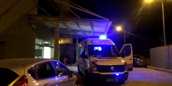 Şanlıurfa'nın Birecik ilçesinde kardeş kavgası: 1 ölü, 2 yaralı