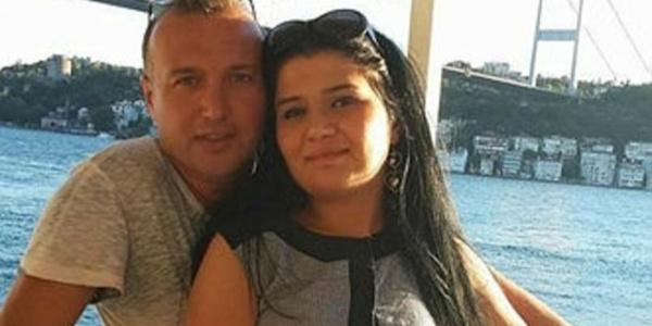 Arabaya çağırdığı karısını vurduktan sonra intihar etti