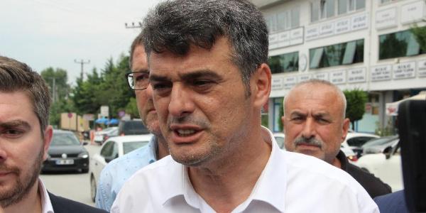 Düzce'de AK Parti itiraz etti MHP'li aday daha fazla oy çıkardı