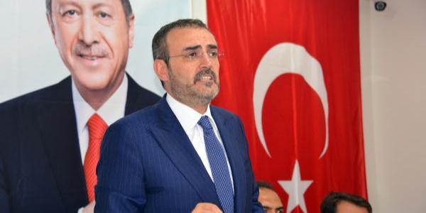 Mahir Ünal'dan Kemal Kılıçdaroğlu'na veryansın: Saygısız