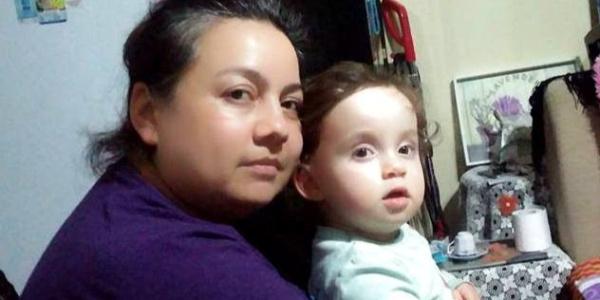 Tüp bebek yöntemiyle dünyaya gelen tek çocuklarını kazada kaybettiler