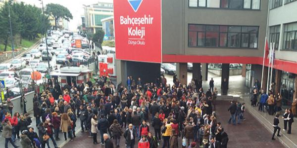 Bahçeşehir Koleji, LGS'de 3 Türkiye birincisi çıkardı