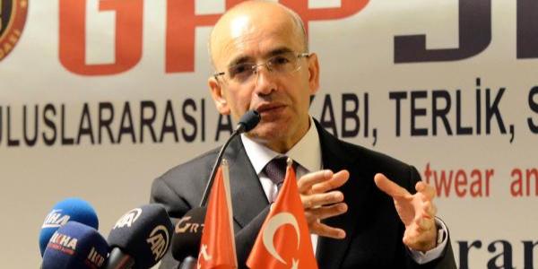 Mehmet Şimşek'ten Türkiye'ye 5 yıllık yeni rota