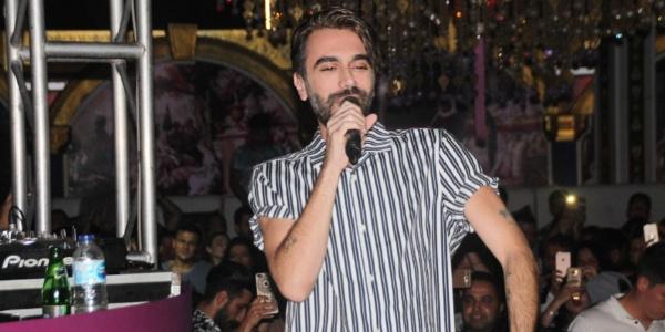 Ünlü DJ Kemal Doğulu'ya haftanın 7 günü yetmiyor