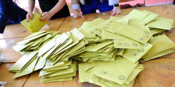AK Parti itiraz etti Adana'da geçersiz oylar yeniden sayılacak