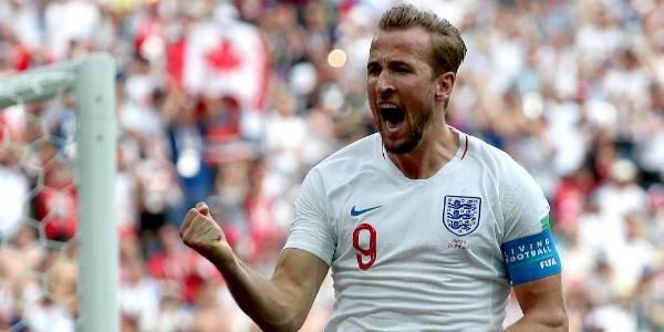 Dünya Kupası'nda ilk turun gol kralı İngiliz Harry Kane