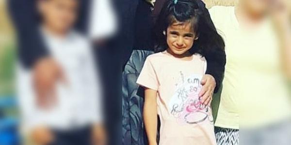Ankara'da günlerce aranan  küçük Eylül ölü bulundu