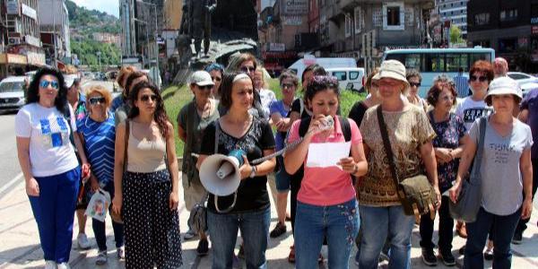 Zonguldak müftüsünün plajla ilgili sözleri kadınları kızdırdı