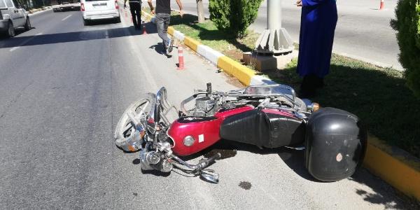 Adıyaman'da yaralanan öğrenciyi sınava polis yetiştirdi