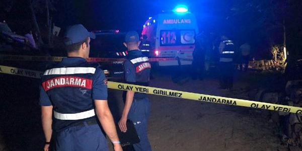 Düzce'de işçiler kesilen odunları paylaşamadı: 3 ölü, 3 yaralı