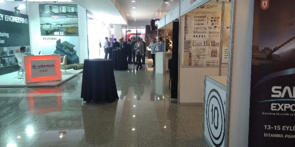 Savunma sanayinin nabzı Ankara'da atıyor