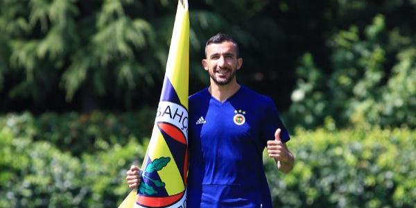 Mehmet Topal'dan itiraf gibi açıklama: Stoperliği sevmiyorum