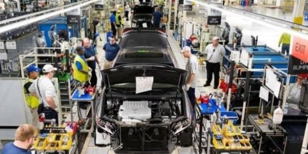 Toyota'dan ek gümrük vergilerine karşı maliyet uyarısı