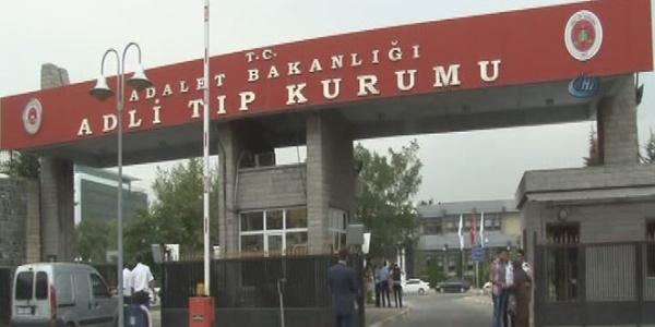 Sivas'taki kazada ölen aynı aileden 5 kişinin cenazesi yakınlarına teslim edildi