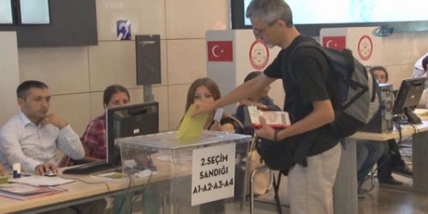 İşte 24 Haziran seçimleri ile ilgili kesin sonuçlar