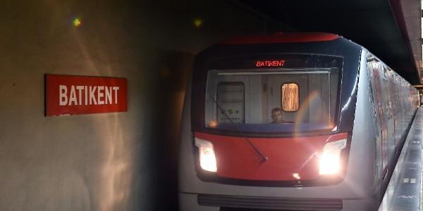 Başkan Mustafa Tuna'dan başkente yeni metro hattı müjdesi