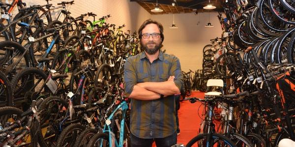 Sezon açıldı birbirinden ilginç bisikletler yollara çıktı