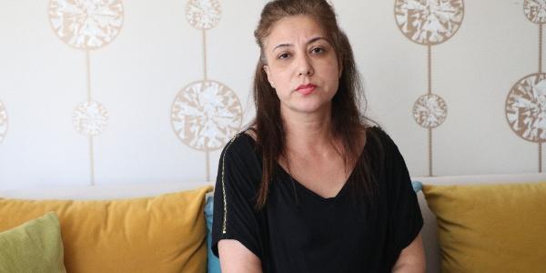 635 gündür evinin önünde dövülerek kaçırılan oğlundan haber bekliyor