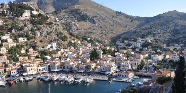 Yunan adalarına gezide döviz kuru darbesi