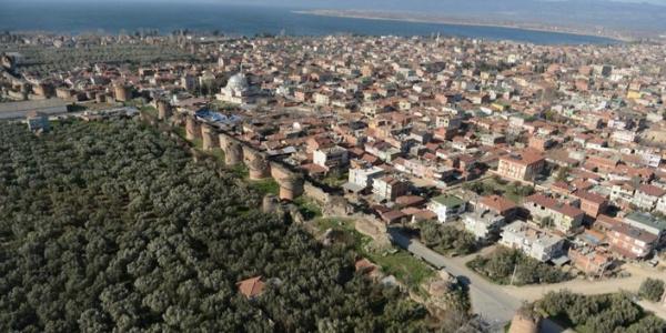 """Bursa'da """"ucuz arsa"""" vaadiyle 50 milyon liralık vurgun"""