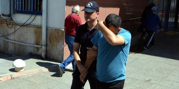 Kahramanmaraş'ta 9 FETÖ'cü itirafçı oldu, 6'sı tutuklandı