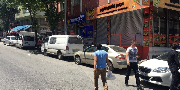 18 yaşındaki gençten İnternetten satın aldığı pompalı tüfekle cinayet