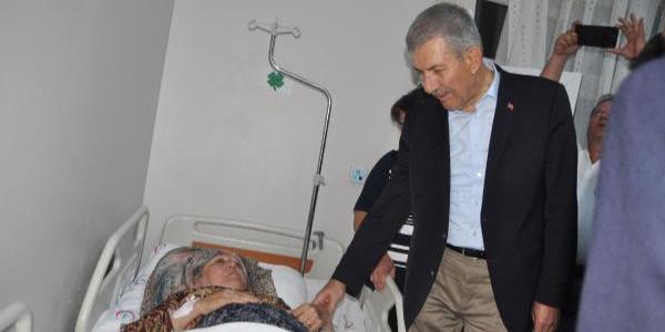 CHP Milletvekili İlhami Özcan'dan kaza ile ilgili flaş sözler: Benim baskımla açılmıştı
