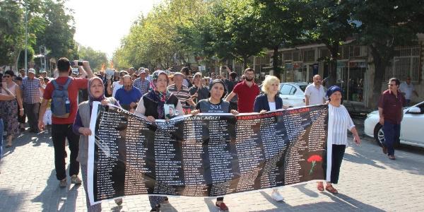 301 işçiye mezar olan Soma faciasıyla ilgili karar günü