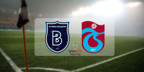 Süper Lig'de ilk derbi Medipol Başakşehir'in